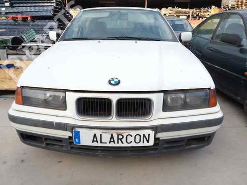 Zündspule BMW 3 Compact (E36) 316 i  37139168