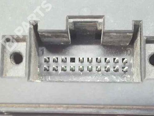 Module électronique SEAT LEON (5F1) 2.0 TDI 5Q0907530AF | 5Q0907530M | A2C96128801B | 30187005