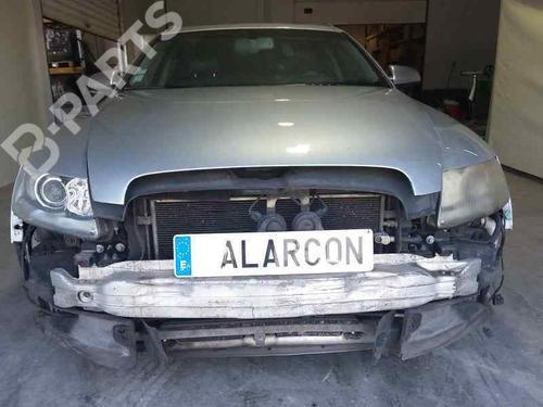 AUDI A6 Avant (4F5, C6) 3.0 TDI quattro (225 hp) [2005-2006] 36949287