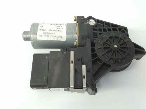 Rudehejsemekanisme Højre bagtil AUDI A4 Convertible (8H7, B6, 8HE, B7) 2.5 TDI (163 hp) 8H0959802A | 0130821733 | 992034-102 |