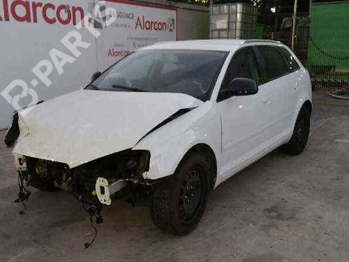 Amortisseur arrière droite AUDI A3 Sportback (8PA) 1.9 TDI  36393703