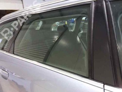 Türscheibe rechts hinten AUDI A6 Avant (4F5, C6) 2.0 TDI (140 hp)