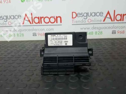 Module électronique AUDI A6 (4F2, C6) 2.0 TDI (140 hp) 4F0907280   4F0910280  