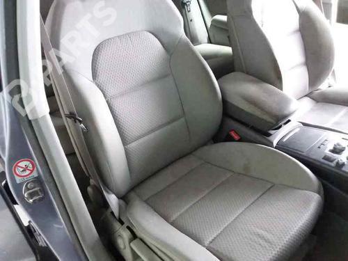 Beifahrersitz AUDI A6 Avant (4F5, C6) 2.0 TDI (140 hp)