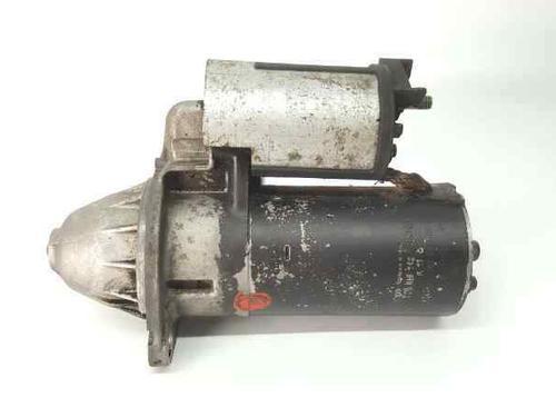 0001108101   034911023   Startmotor A6 (4A2, C4) 2.3 (133 hp) [1994-1995] AAR 3118813