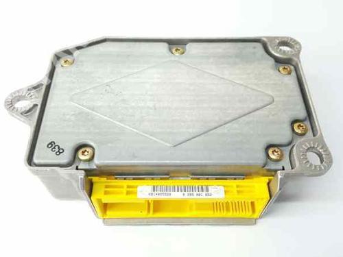 Centralita airbag AUDI A4 Convertible (8H7, B6, 8HE, B7) 2.5 TDI 8H0959655B | 0285001652 | 34920865