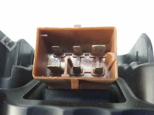 Varmeblæser AUDI A4 Convertible (8H7, B6, 8HE, B7) 2.5 TDI 8E1820021E | 983692C | K01000CCW | 34948623