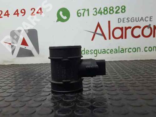 Débitmètre de masse D'Air AUDI A2 (8Z0) 1.4 TDI (75 hp) 057906461A   0281002355  