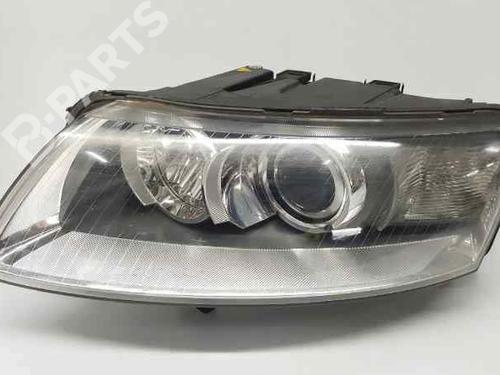 Scheinwerfer links AUDI A6 Avant (4F5, C6) 2.0 TDI (140 hp) 4F0941029AK | 4E0907476 / | 20250204314142 / 8DV00829000 |