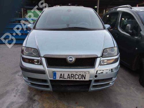 FIAT ULYSSE (179_) 2.2 JTD (128 hp) [2002-2006] 36872323