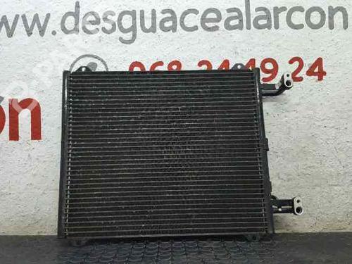 Radiateur de ac AUDI A2 (8Z0) 1.4 TDI (75 hp) 8Z0260401B  