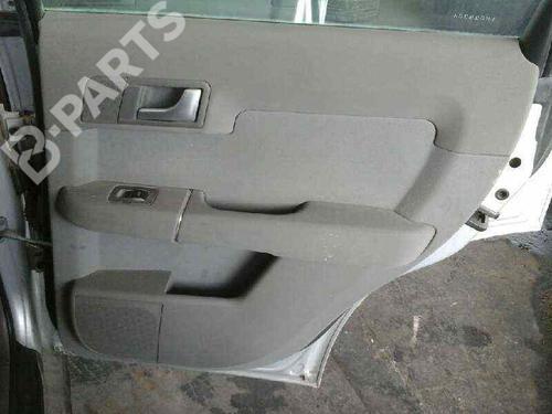Poignée intérieure arrière droite AUDI A2 (8Z0) 1.4 TDI  28801379