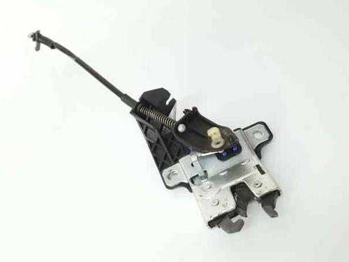 Bagklap lås AUDI A4 Convertible (8H7, B6, 8HE, B7) 2.5 TDI 8E5827505B | 34920853