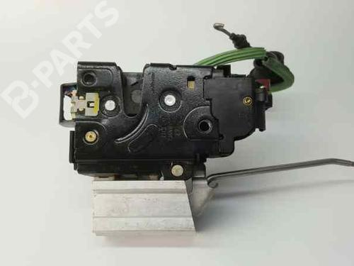 Højre fortil lås AUDI A4 Convertible (8H7, B6, 8HE, B7) 2.5 TDI 8E1837016C | 37729913