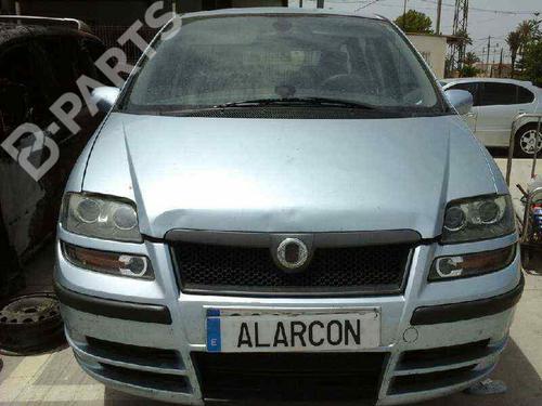 FIAT ULYSSE (179_) 2.2 JTD (128 hp) [2002-2006] 36985528