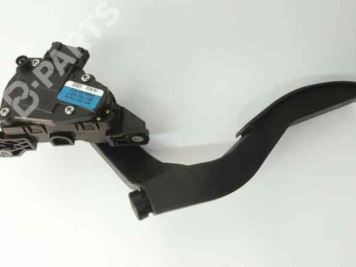 Pedal AUDI A4 Convertible (8H7, B6, 8HE, B7) 2.5 TDI (163 hp) 8E1723523F | 6PV008376-00 |