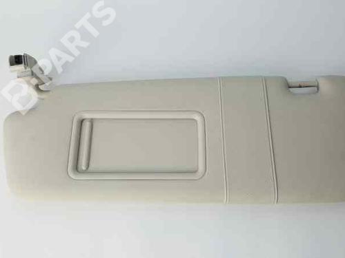 Parasol izquierda AUDI A4 (8K2, B8) 2.0 TDI 8K0857551 | 34992993