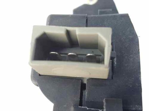 Bagklap lås AUDI A4 (8K2, B8) 2.0 TDI 4F5827505D | 34983722
