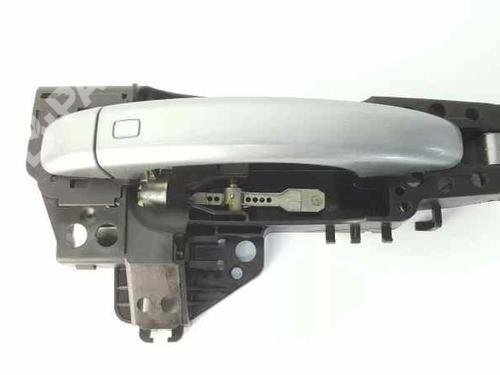 Højre fortil udvendigt håndtag AUDI A4 (8K2, B8) 2.0 TDI 8T02837866A | 242538 | 34986287