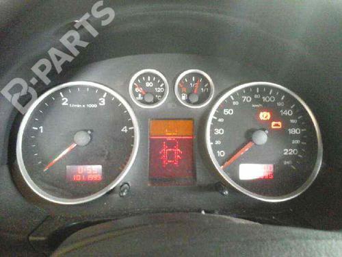 Compteur de vitesse AUDI A2 (8Z0) 1.4 TDI (75 hp) 8Z0920930NX  
