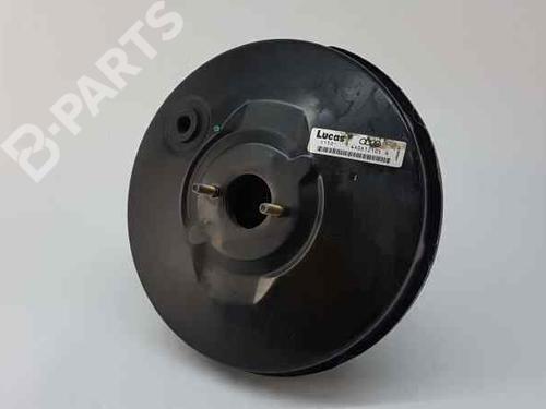 4A0612105Q | Bremseservo 80 (8C2, B4) 1.9 TDI (90 hp) [1991-1994] 1Z 5578151