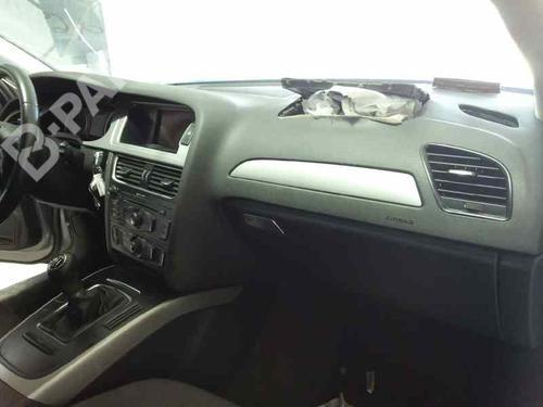 Motorstyringsenhed AUDI A4 (8K2, B8) 2.0 TDI 03L990990G | 36819331