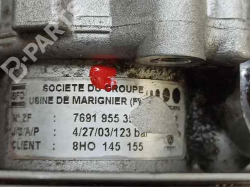 Bomba direccion AUDI A4 Convertible (8H7, B6, 8HE, B7) 2.5 TDI 8H0145155 | 43161749