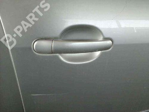 Poignée extérieure avant droite AUDI A2 (8Z0) 1.4 TDI (75 hp)