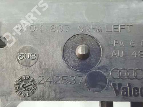 Venstre fortil udvendigt håndtag AUDI A4 (8K2, B8) 2.0 TDI 8T01837885 | 242537 | 34983767