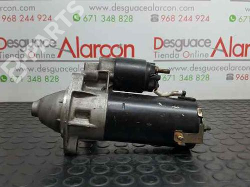 068911024C | 0001110122 | Startmotor A4 (8D2, B5) 1.9 TDI (90 hp) [1995-2000] 1Z 2743795