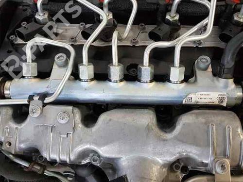 Motor AUDI A4 (8K2, B8) 2.0 TDI CAGA | 03L100090AX CAG CAGA | 03L145702H 03L130277 03L130755 | 37617353