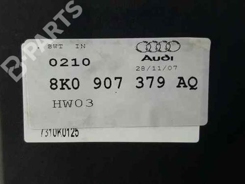 ABS AUDI A4 (8K2, B8) 2.0 TDI 8K0614517AR   0265235318   8K0907379AQ   40217431