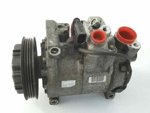 Compressor A/A AUDI A4 Convertible (8H7, B6, 8HE, B7) 2.5 TDI 8E0260805R | 4472209570 | 6SEU12C | 40363903