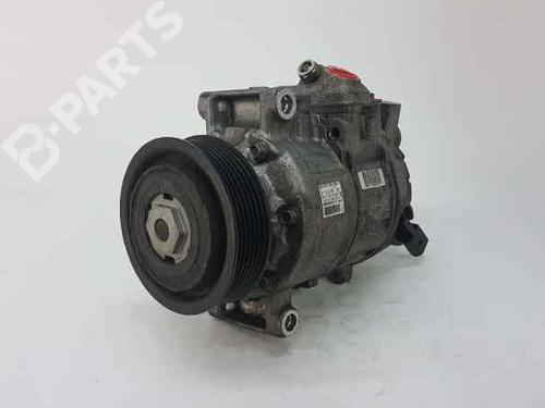 Compressor A/A AUDI A4 (8K2, B8) 2.0 TDI 8K0260805E   8K0260805L   40821448
