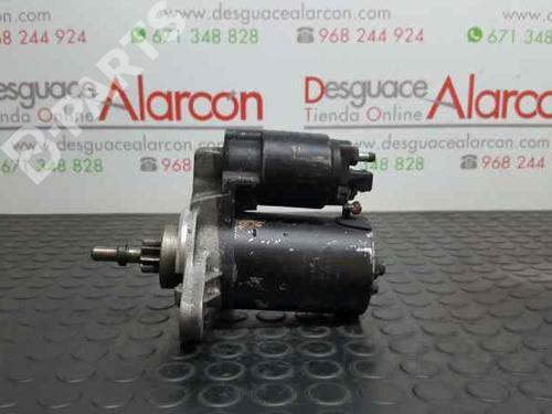 020911023A | Motor de arranque TOLEDO I (1L) 1.9 D (64 hp) [1995-1999]  2761892