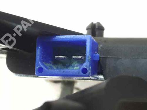Bagklap lås AUDI A4 Convertible (8H7, B6, 8HE, B7) 2.5 TDI 8E5827505B | 34920852