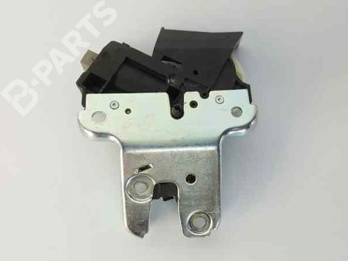 Bagklap lås AUDI A4 (8K2, B8) 2.0 TDI 4F5827505D | 34983721