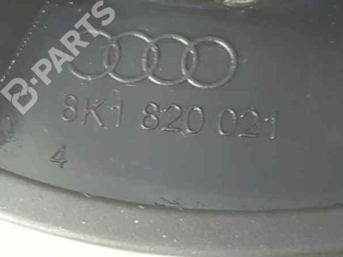 Varmeblæser AUDI A4 (8K2, B8) 2.0 TDI 8K1820021 | 34980421