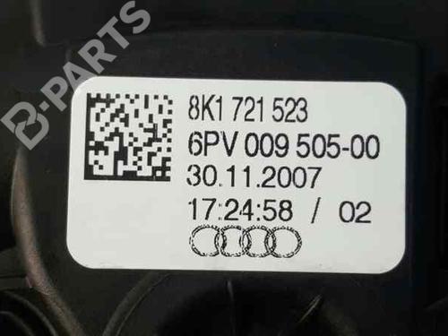Pedal AUDI A4 (8K2, B8) 2.0 TDI 8K1721523 | 6PV009505-00 | 34980417
