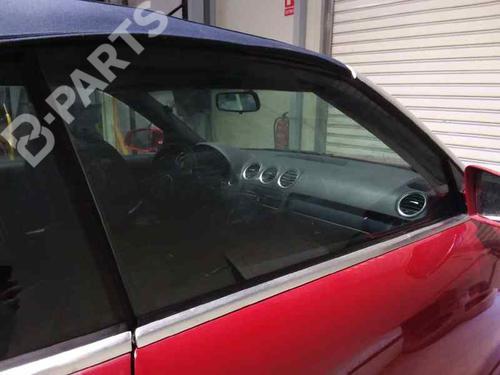 Dør rude højre foran AUDI A4 Convertible (8H7, B6, 8HE, B7) 2.5 TDI (163 hp) 8H0845202 |