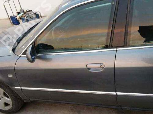 Porte avant gauche AUDI A8 (4D2, 4D8) 2.8 (193 hp) 4D0831051E  