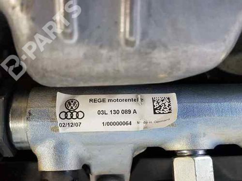 Motor AUDI A4 (8K2, B8) 2.0 TDI CAGA | 03L100090AX CAG CAGA | 03L145702H 03L130277 03L130755 | 37617352