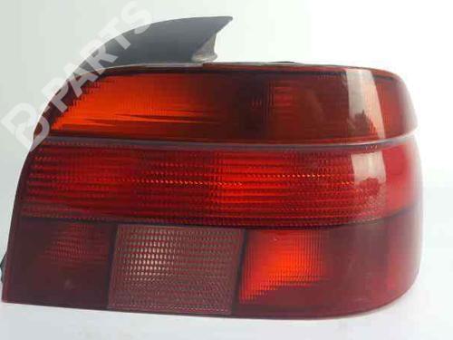 63218363558 | Farolim direito 5 (E39) 525 tds (143 hp) [1996-2003]  4367431