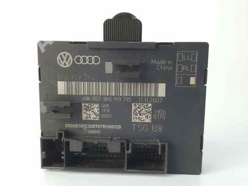 Modulo electronico AUDI A4 (8K2, B8) 2.0 TDI (143 hp) 8K0959794  