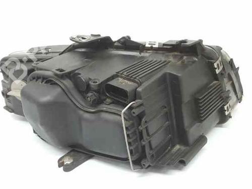 Faro izquierdo AUDI A4 Convertible (8H7, B6, 8HE, B7) 2.5 TDI 8H0941003AC | 60201L | 34482328