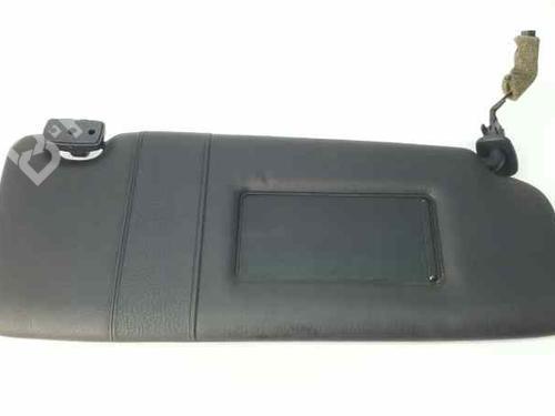 Højre solskærm AUDI A4 Convertible (8H7, B6, 8HE, B7) 2.5 TDI (163 hp)
