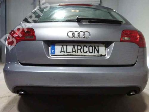 Stoßstange hinten AUDI A6 Avant (4F5, C6) 2.0 TDI (140 hp) 4F9807303 | 4F9807303GRU | 4F9807521A |