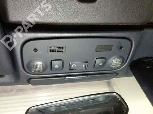 Kabinelys AUDI A4 Convertible (8H7, B6, 8HE, B7) 2.5 TDI (163 hp) 8H0947111 |