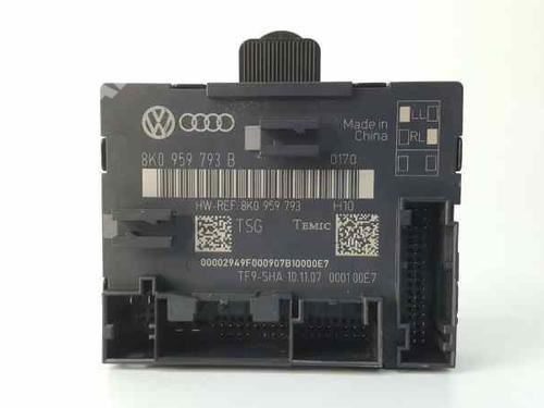Modulo electronico AUDI A4 (8K2, B8) 2.0 TDI (143 hp) 8K0959793  