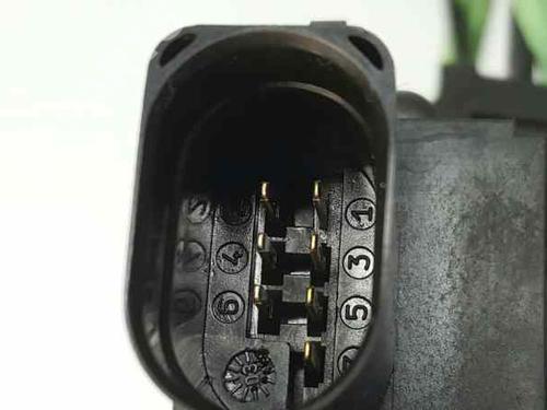 Højre fortil lås AUDI A4 Convertible (8H7, B6, 8HE, B7) 2.5 TDI 8E1837016C | 37729912